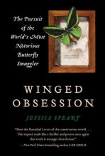 Speart, Jessica Winged Obsession