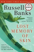 Banks, Russell Lost Memory of Skin