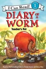 Cronin, Doreen Diary of a Worm