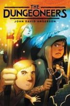 Anderson, John David The Dungeoneers