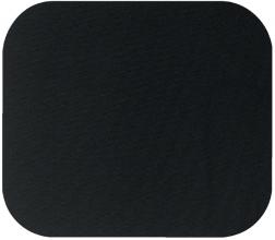, Muismat Fellowes 224x186x6mm zwart