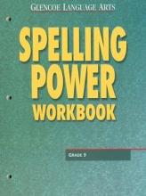 Spelling Power, Grade 9