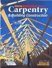 McGraw-Hill Education Carpentry & Building Construction Student Edition