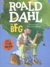Roald Dahl , The BFG - Colour Edition