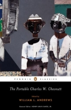 Chesnutt, Charles Waddell The Portable Charles W. Chesnutt