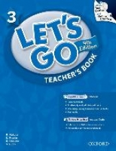 Let`s Go 3. Teacher`s Book With Test Center Pack