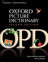 Adelson-Goldstein, Jayme,   Shapiro, Norma Oxford Picture Dictionary