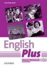 ,English Plus Starter: Workbook with Multi-ROM