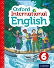 Hearn, Izabella Oxford International Primary English Student Book 6