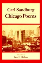 Sandburg, Carl Chicago Poems