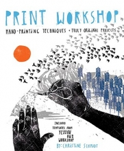 Christine Schmidt Print Workshop