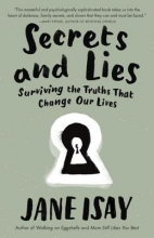 Jane Isay Secrets And Lies