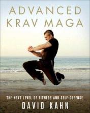 Kahn, David Advanced Krav Maga
