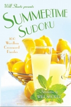 Will Shortz Presents Summertime Sudoku