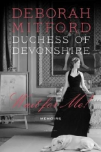 Mitford, Deborah Wait for Me!