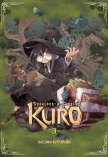 Kiyuduki, Satoko Shoulder-A-Coffin Kuro 3