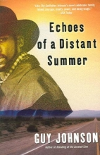 Johnson, Guy Echoes Of A Distant Summer