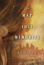 Fay, Kim The Map of Lost Memories