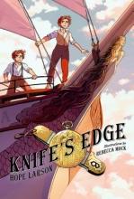 Larson, Hope Knife`s Edge