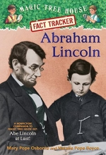Osborne, Mary Pope,   Boyce, Natalie Pope Abraham Lincoln