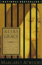 Atwood, Margaret Eleanor Alias Grace
