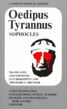 Sophocles, Sophocles Oedipus Tyrannus