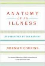 Norman Cousins Anatomy of an Illness