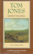 Fielding, Henry Tom Jones 2e (NCE)