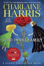 Harris, Charlaine Dead in the Family