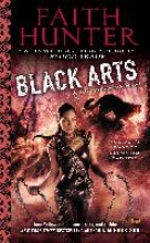 Hunter, Faith Hunter, F: Black Arts