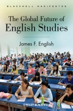 English, James F. The Global Future of English Studies