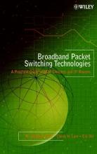 Chao, H. Jonathan Broadband Packet Switching Technologies