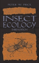 Peter W. Price Insect Ecology