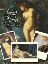 Menges, Jeff A. Great Nudes
