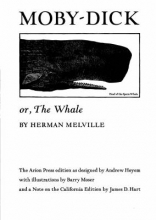 Melville, Herman Moby Dick; Or, the Whale