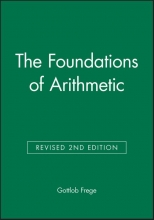 Frege, Gottlob The Foundations of Arithmetic