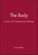 Donn Welton The Body