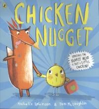 Robinson, Michelle Chicken Nugget