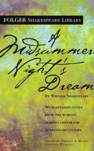 Shakespeare, William A Midsummer Night`s Dream