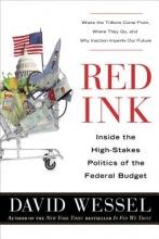 Wessel, David Red Ink