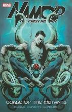 Moore, Stuart  Moore, Stuart,   Olivetti, Ariel,   Olivetti, Ariel Namor: The First Mutant 1