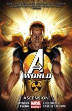 Spencer, Nick,   Ewing, Al Ascension Marvel Now