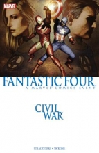 Straczynski, J. Michael Civil War
