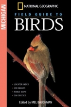 Mel Baughman Ngeo Field Guide To The Birds