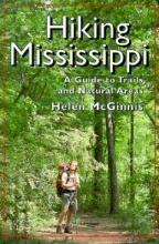 McGinnis, Helen Hiking Mississippi