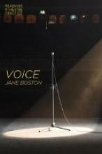 Boston, Jane Voice