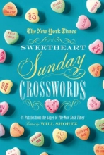The New York Times Sweetheart Sunday Crosswords