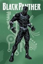 Parker, Jeff Black Panther Adventures