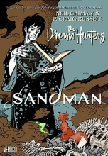 Gaiman, Neil The Sandman