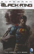 Cornell, Paul Superman